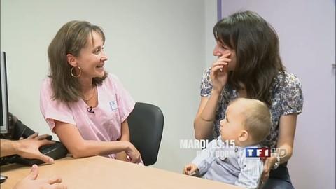 Baby Boom - MARDI 20 SEPTEMBRE 2011 23:15