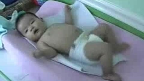 Baby twist