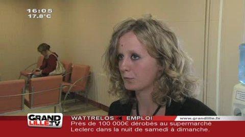 Bac 2012 : Gaëlle obtient 20,74 de moyenne !!! (Lille)