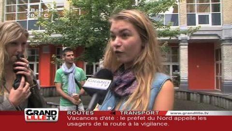 Bac 2012 : Les résultats, enfin !!! (Lille)