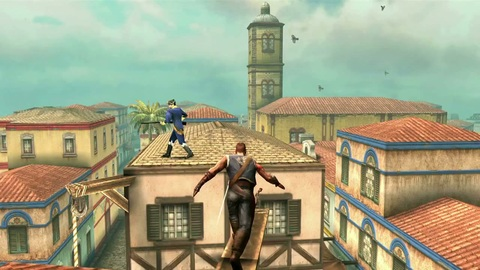 BackStab - Launch Trailer - Xperia Play - YouTube.mp4