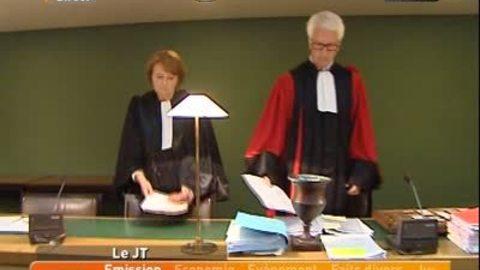Une bagare mortelle en justice (Lyon)