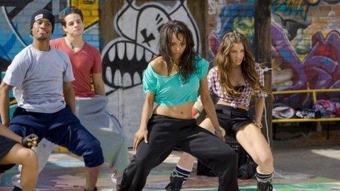 Bande annonce Dance battle - Honey 2