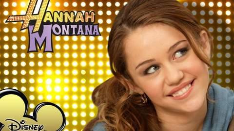 Bande annonce d'Hannah Montana saison 1 le DVD