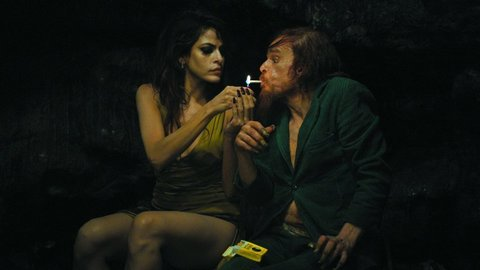Bande annonce Holy Motors