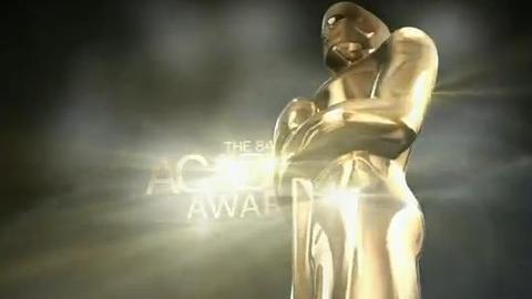 La bande annonce des Oscars 2012