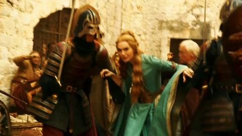 Bande annonce 2 Le Trône de fer saison 2 (Games of Thrones)