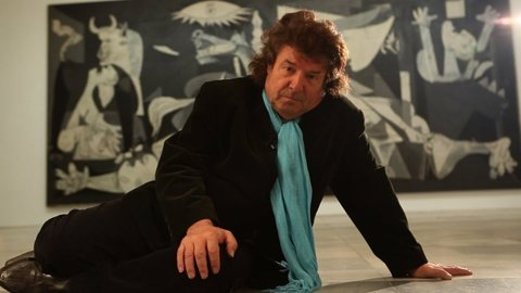 Bande annonce VOST Morente, Flamenco y Picasso