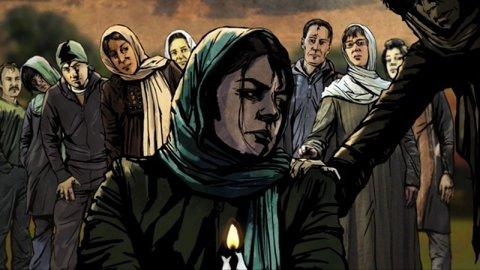 Bande annonce VOST Le printemps de Téhéran