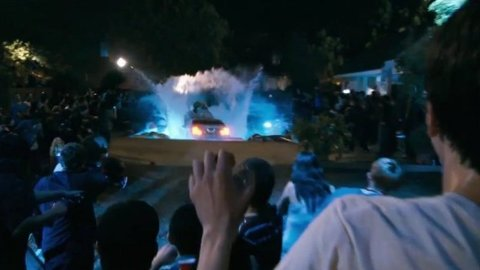 Bande annonce 3 VOST Project x
