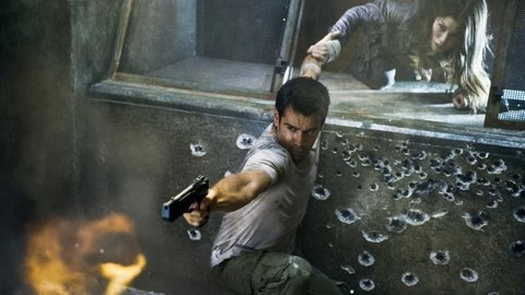 Bande annonce VOST Total recall
