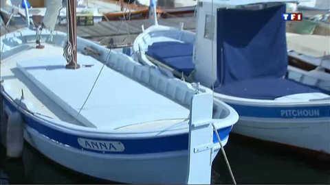 Les bateaux en bois, tradition et charme de Marseille