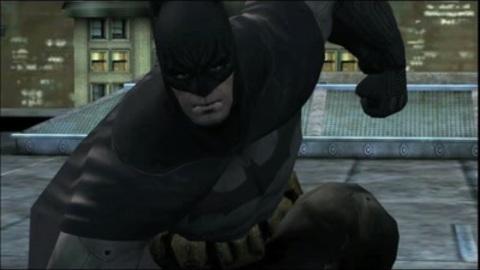Batman Arkham City sur Iphone & Ipad