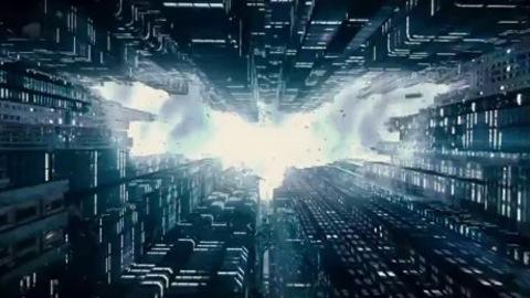 Batman 3 - The Dark Knight Rises - Premier Teaser
