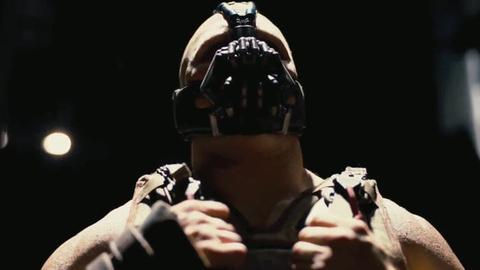 Batman The Dark Knight Rises Bande Annonce HD # 2