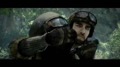 Battlefield Bad Company 2 - la campagne solo