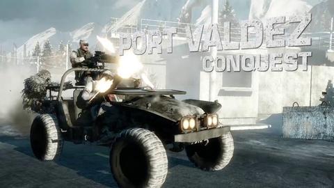 Battlefield: Bad Company 2 map pack 4