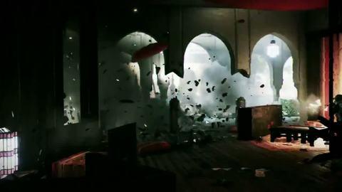 Battlefield 3 Close Quarters - Donya Fortress Trailer - PS3 Xbox360 PC.mp4