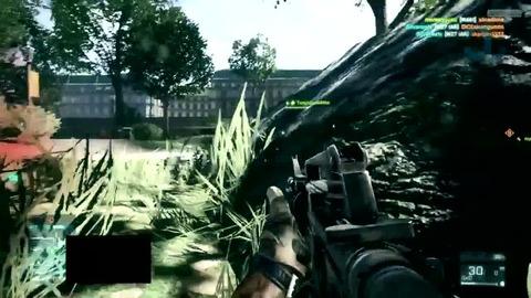Battlefield 3 - Gameplay Multijoueur