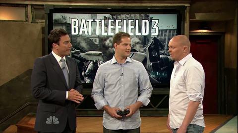 Battlefield 3 - Gameplay sur PlayStation 3