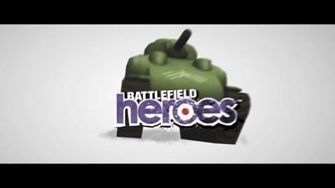 Battlefield Heroes : Birthday Trailer