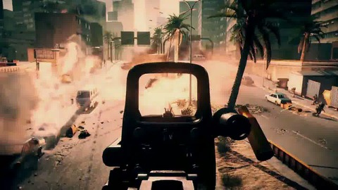 Battlefield 3 - My Life Trailer - PS3 Xbox360 PC
