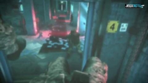 Battlefield 3 : la vidéo de lancement