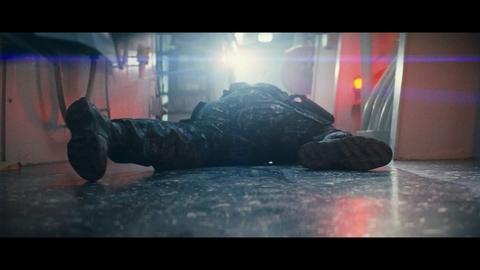 Battleship - bande-annonce massive VOST