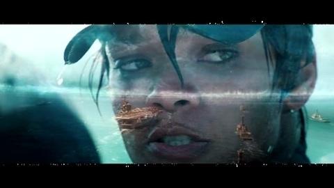 Battleship (Rihanna) Bande Annonce # 2