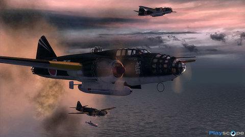 Battlestations Pacific - Dev Diary 1 - Xbox360/PS3