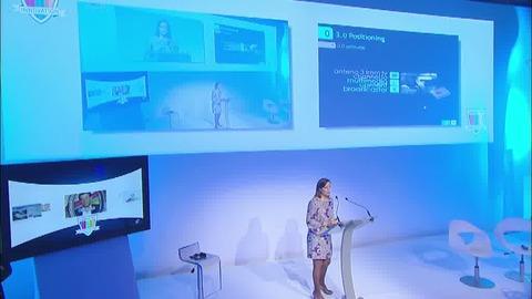 Beatriz Medina Layuno / Antena 3
