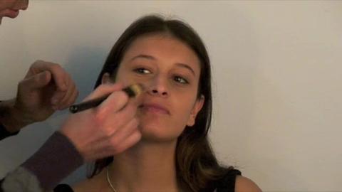 Beauty Video (Maquillage : les bons pinceaux)