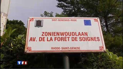 Belgique : l'inquiétude des francophones de Rhodes-Saint-Génèse