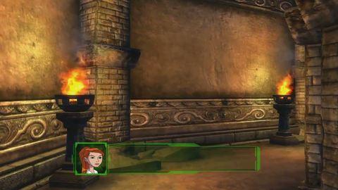 Ben 10 Ultimate Alien Cosmic Destruction - Starting Block - PS3 Xbox360