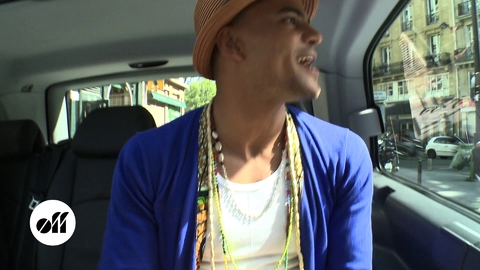 Ben Oncle Soul et Mohombi - Peace One Day