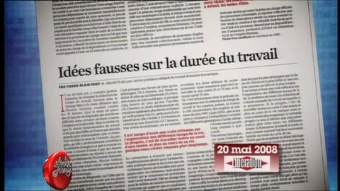 Benoît Hamon épinglé par Yann Barthès
