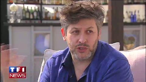 """""""Les bien-aimés"""" : interview de Deneuve, Mastroianni, Sagnier et Honoré"""