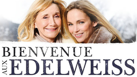 Bienvenue aux Edelweiss (2011) - Bande-annonce TF1