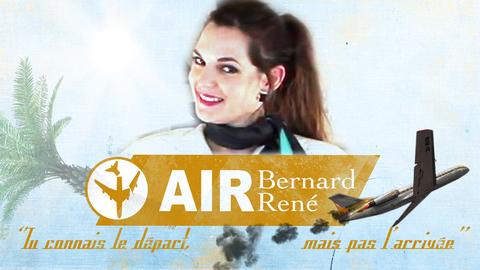 Bienvenue chez Air Bernard René
