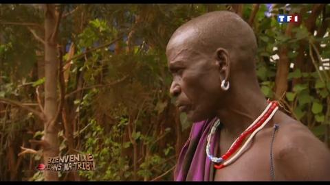 Bienvenue dans ma tribu - Episode 4 - Le marché au chèvres