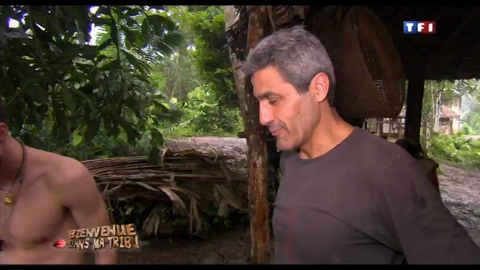Bienvenue dans ma tribu - ITV Alexia Laroche-Joubert