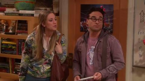 Big Bang Theory - 5x09 - The Ornithophobia Diffusion - Bande-Annonce