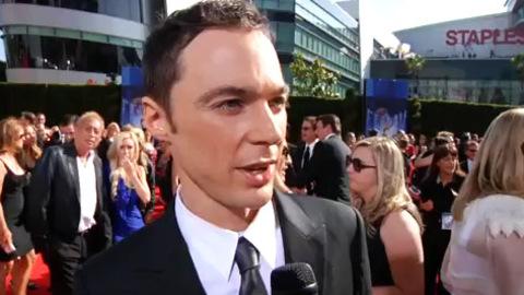 Big Bang Theory - Jim Parsons parle de l'impact de la romance de Sheldon sur Penny