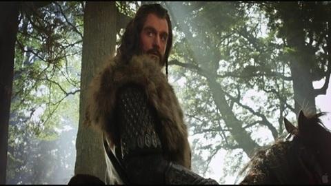 Bilbo le Hobbit Bande Annonce
