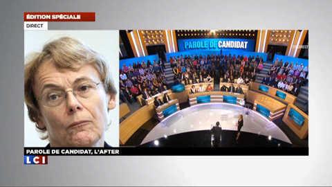 """Billard: """"Sarkozy avait besoin de faire le service après-vente"""""""