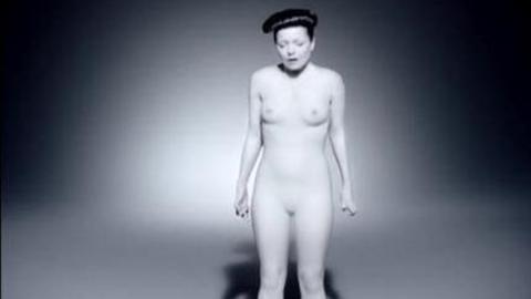 Björk - Cocoon (2007)