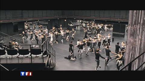 Black Swan, l'impitoyable du ballet