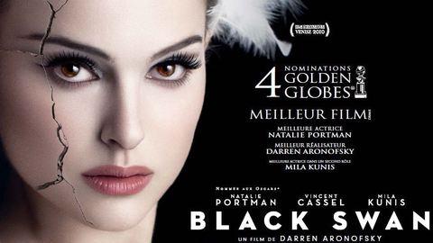 Black Swan Nouvelle Bande-Annonce HD VF