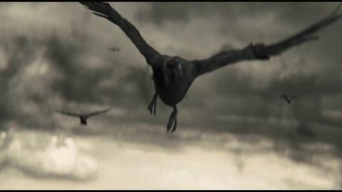 Blanche Neige et le Chasseur (Kristen Stewart 2012)