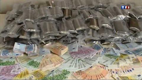 Blanchiment d'argent : comment ça fonctionne?